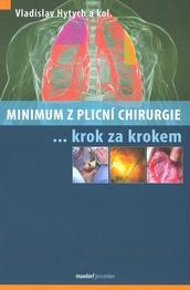 Minimum z plicní chirurgie